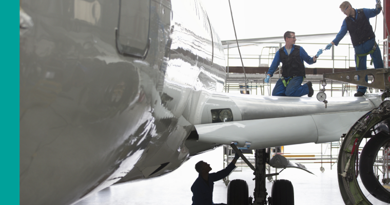 Airlines & MRO services